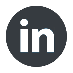 Icons LinkedIn